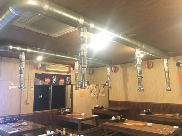 南風原町津嘉山で焼肉居酒屋を始めてみませんか?